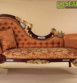 Kursi Sofa Royal Ukiran Mewah The Best